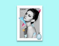"Loewe ""A mi Aire"" - Proposal"