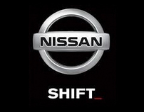 Nissan SHIFT Case Study