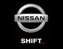 Nissan SHIFT Case Study