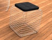 Zen_01 chair