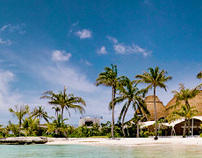 Kandooma Resort - Maldivas