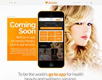 DULGU - Beauty, Makeup and Health website