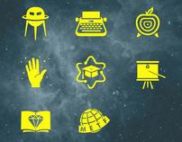 ISERCIT icons