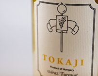 Tokaji label competition