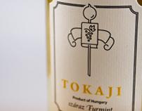Tokaji label competition