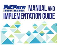 NMAC PrEPare for Life Manual & Implementation Guide