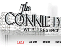 Connie Dial identity and web presence