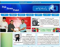 Pak News Point