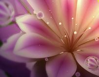 Flower Ident