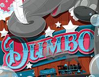 Dumbo—Disney