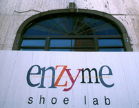 Enzyme shoe lab