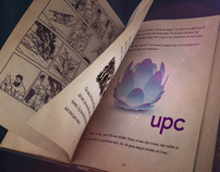 UPC on Demand -  Boekenweek