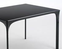"""Mist table"" / Domodinamica"