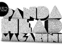 Panda Head Magazine