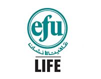EFU Life Print Ads