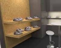 Sojor Shoes . Garda . Expo Riva 2012