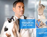 Vet Clinic - Pet Veterinary Hospital Intro