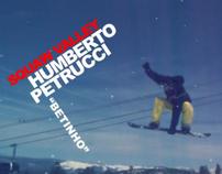 Humberto Petrucci Snowboarding Composition