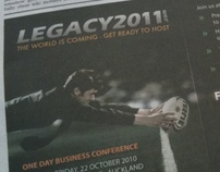 Legacy2011 Project