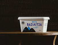Vasilitsa, Greek feta