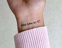 Inkcourage