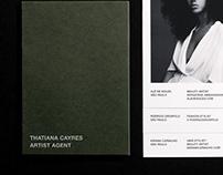 thatiana cayres