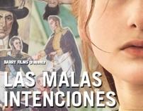 Las Malas Intenciones / Trailer