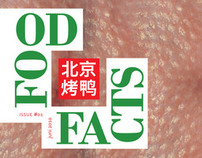 Food Facts Magazine