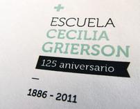 Escuela Cecilia Grierson