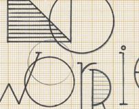 Type Sketchs