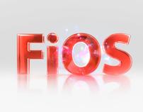 Verizon FiOS Print Ads