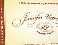 Jennifer Uman identity and website