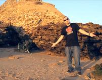 Funcionaria del Amor (Los Monos del Mayhem) Videoclip