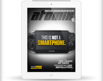 [Teaser + Cover + Ad] Atomix Mag 9