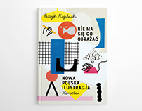The New Polish Illustration (Book).