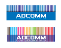 New Identity for Adcomm Limited