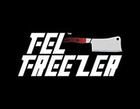 Fel Freezer - Social media