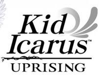Nintendo - Kid Icarus Uprising