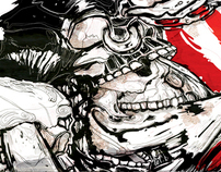 Of Inks & Skulls