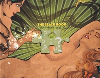 The Black Book 2009 Cover