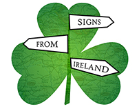 Signs From Ireland