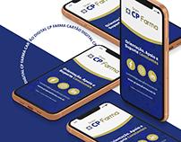 Cartão Digital | CP Farma