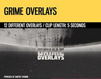 Grime Overlays