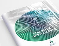 Qatar Petroleum Annual Report 2014 ( Proposal )