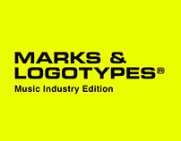 Marks & Logotypes® | Music Industry Edition