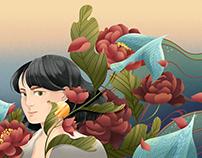 New Profile Illustration