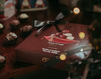 SOCIAL MEDIA | Natal Caracol Chocolates