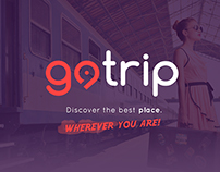 Gotrip - Travel Guide App