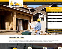 Ljackson-LLC-Website-Design