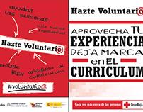 Proyecto Voluntariado Cruz Roja